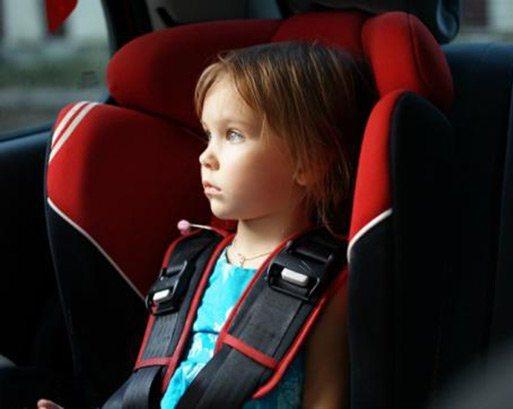 пассажирские перевозки детей