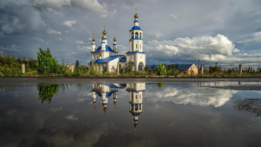 TAXI Донецк-Новошахтинск-Донецк