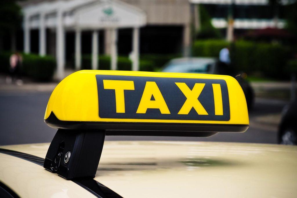 такси донецк ростов донецк